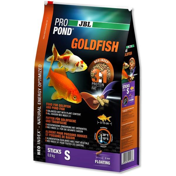JBL ProPond Futtersticks für Goldfische