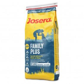 Josera Hundefutter FamilyPlus