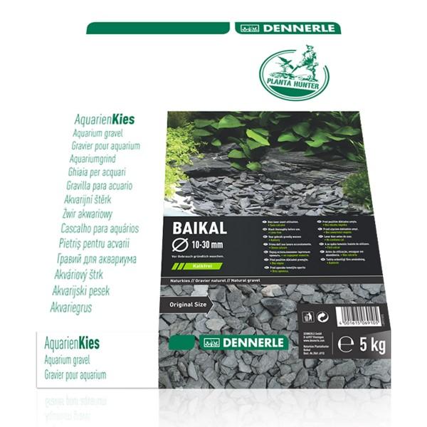 Dennerle Naturkies Plantahunter Baikal 5kg