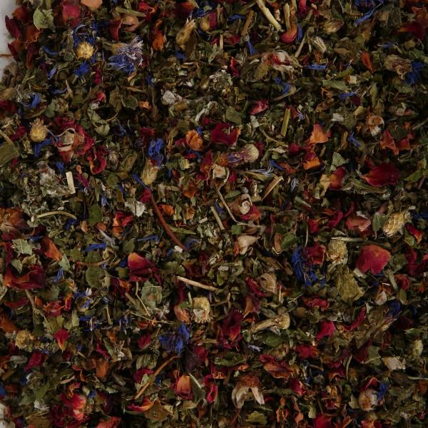 Naturhof Schröder Kräutermischung bunter Blütenmix 450g