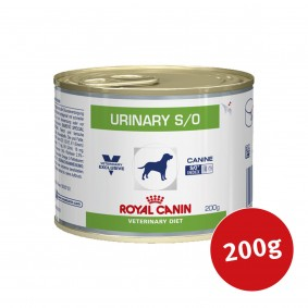 Royal Canin Vet Diet Nassfutter Urinary S/O