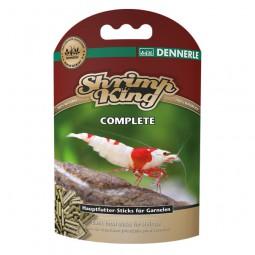 Dennerle Garnelenfutter Shrimp King Complete 45g