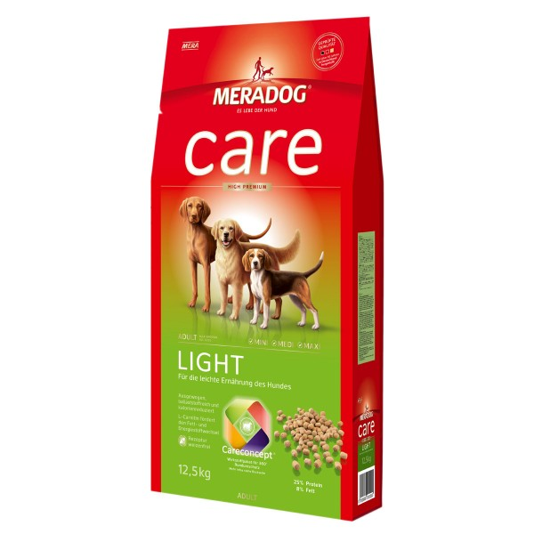Mera Dog High Premium Light