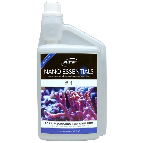 ATI Nano-Essentials 1000ml