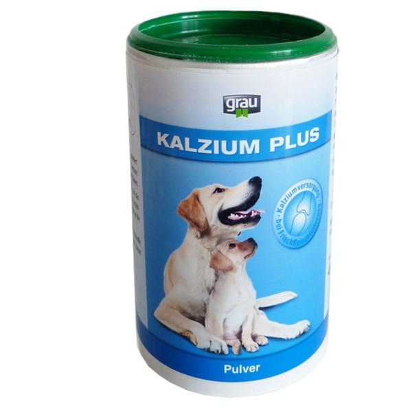 Grau Kalzium Plus 400g
