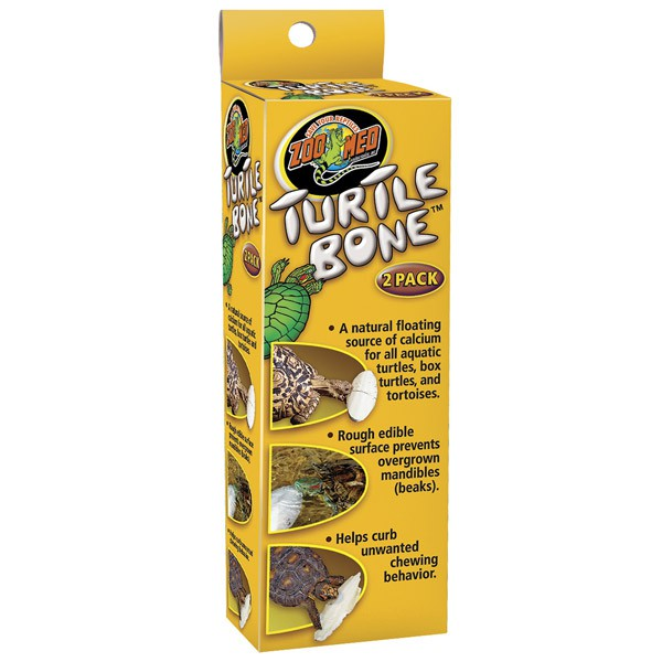 Zoo Med Turtle Bone - Sepiaschalen
