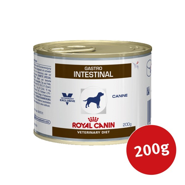 royal canin vet diet nassfutter gastro intestinal s o. Black Bedroom Furniture Sets. Home Design Ideas