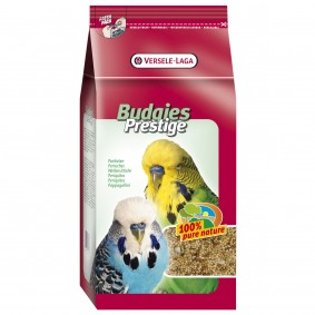 Versele Laga Prestige Budgies Wellensittichfutter