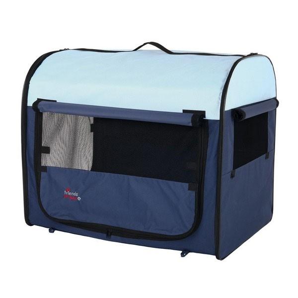 TRIXIE Transporthütte Tcamp Nylonbox