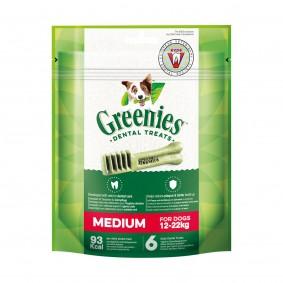 Greenies Medium Zahnpflegesnacks für Hunde von 11-22kg