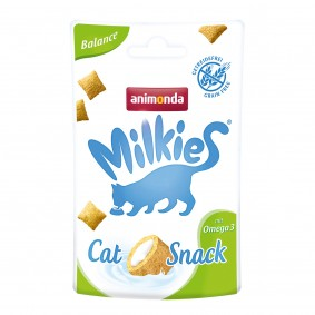 Animonda Milkies Knusperkissen Balance 30g