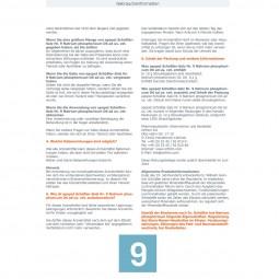 apopet Schüßler Salz Nr. 9 Natrium phosphoricum D6