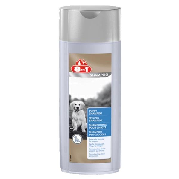 8in1 Hundeshampoo - Welpen