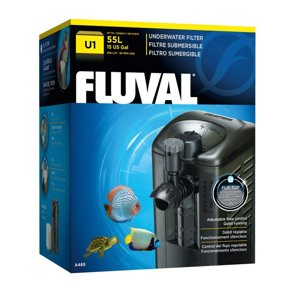 Fluval U1 Innenfilter