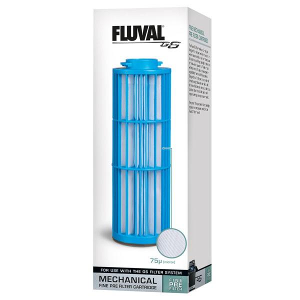 Fluval G6 Feiner Vorfiltereinsatz