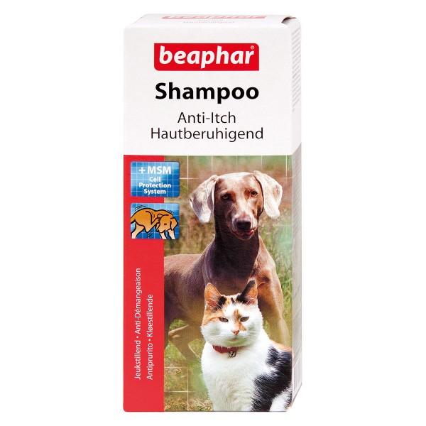 beaphar Shampoo hautberuhigend