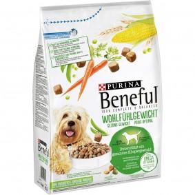 Beneful Wohlfühlgewicht mit Huhn, Gemüse und Vitaminen