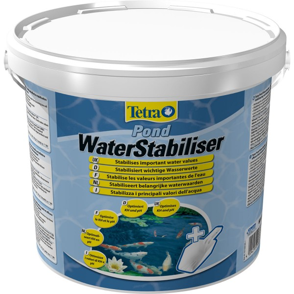 Tetra Pond WaterStabiliser