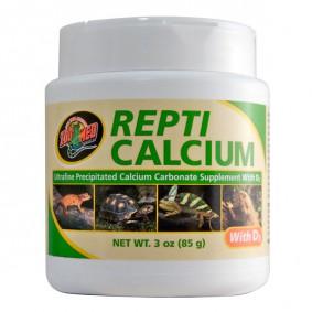 Zoo Med Repti Calcium avec vitamine D3