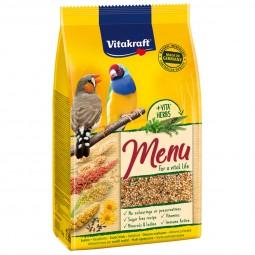 Vitakraft Premium Menü Exotis