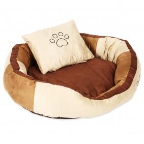 Trixie Bonzo pelíšek pro psy, béžový/hnědý