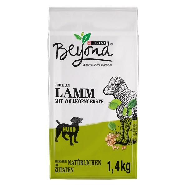 Purina BEYOND® reich an Lamm mit Vollkorngerste