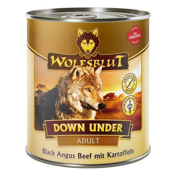 Wolfsblut Down Under Adult