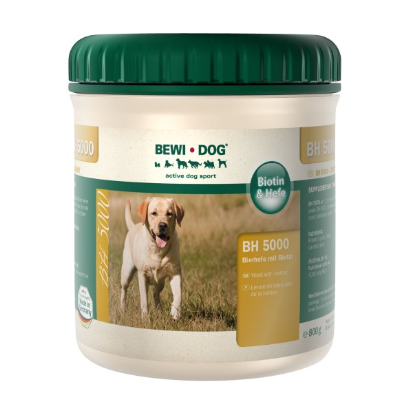 BEWI DOG BH 5000 - 800g