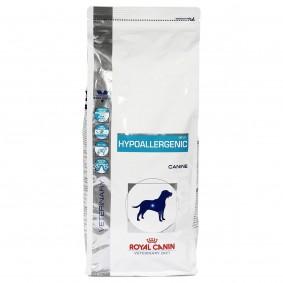 Royal Canin Vet Diet Hypoallergenic DR 21