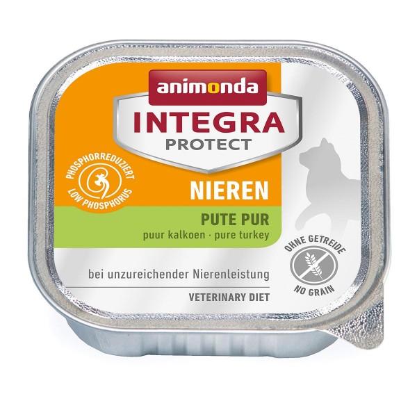 Animonda Integra Protect Nieren Pute pur