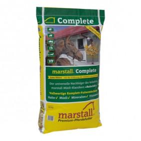 Marstall Complete Pferdefutter 20kg