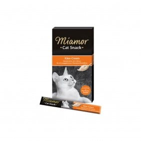 Miamor Cat Snack Cream Käse