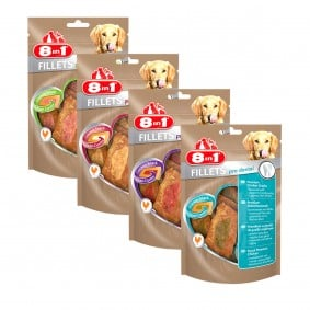 8in1 Fillets Probierpaket