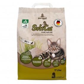 Soft Cat Klumpstreu