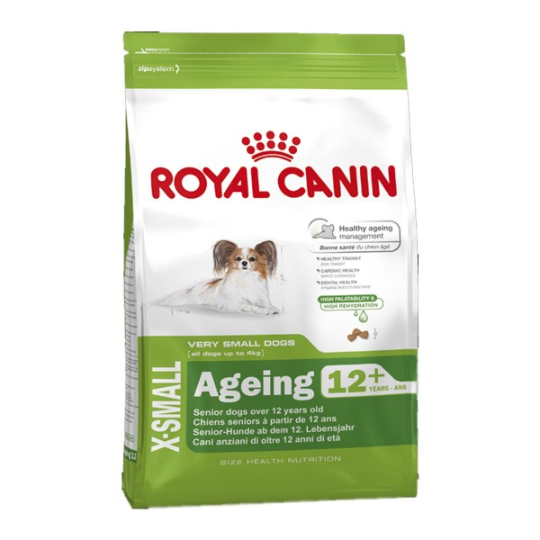 Royal Canin Xsmall Ageing +12