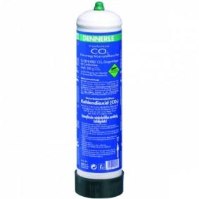Dennerle Comfort-Line CO2 Einweg-Vorratsflasche 3x500g