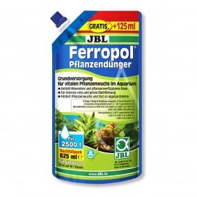 JBL Ferropol Nachfüllpack 625ml