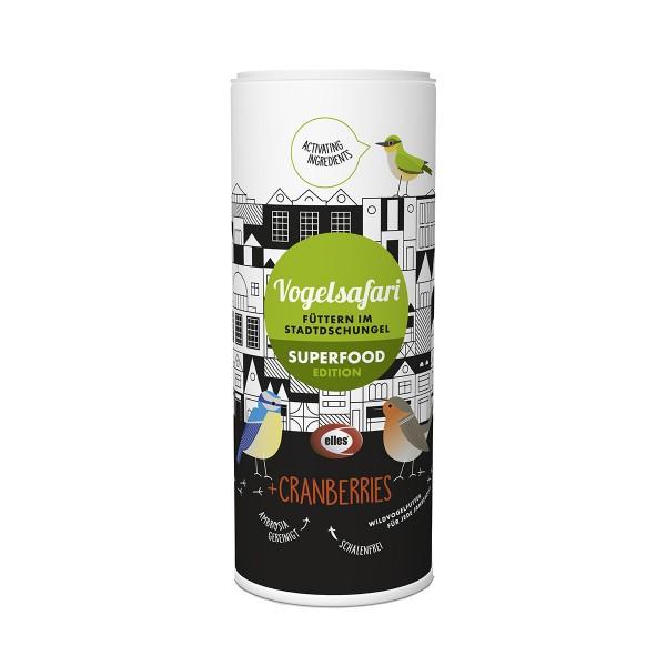 elles Vogelsafari Mixpaket 3x900g