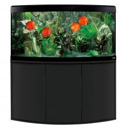 Fluval Panoramaaquarium mit LED-Beleuchtung Vicenza 260