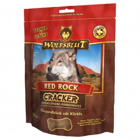 Wolfsblut Cracker Red Rock Känguru