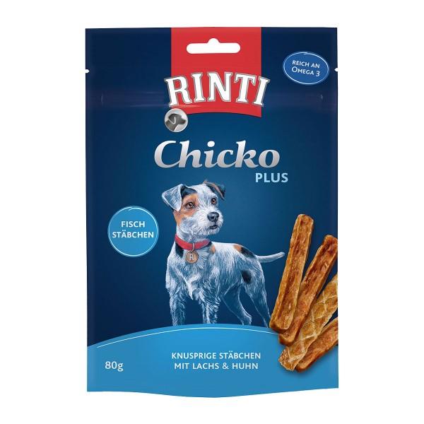 RINTI Extra Chicko Plus Fischstäbchen mit Lachs...
