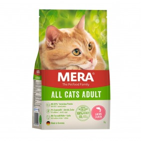 Mera Cats All Cats Adult Lachs