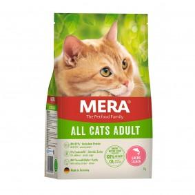 Mera Cats All Cats Adult Lachs