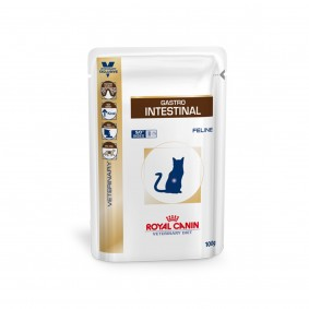 Royal Canin Vet Diet Katzen-Nassfutter Gastro Intestinal S/O