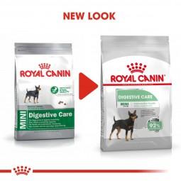 ROYAL CANIN DIGESTIVE CARE MINI Trockenfutter für kleine Hunde mit empfindlicher Verdauung