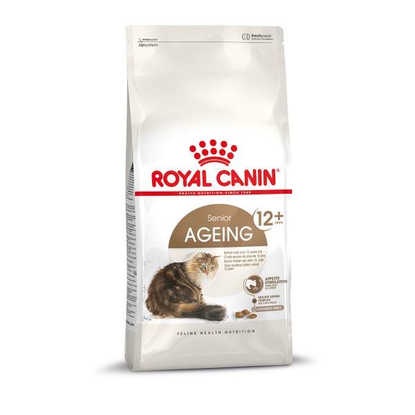 royal canin katzenfutter ageing 12 g nstig kaufen bei zooroyal. Black Bedroom Furniture Sets. Home Design Ideas