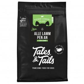 Tales & Tails Alle LammPen an
