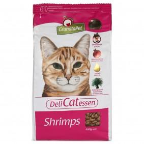 GranataPet Trockenfutter DeliCatessen Shrimps Adult