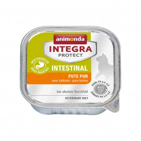 Animonda Katzenfutter Integra Protect Intestinal 6x100g