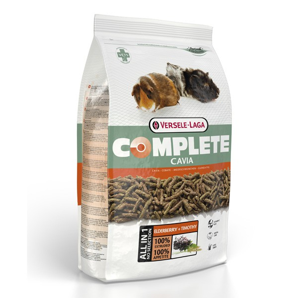 Versele Laga Nagerfutter CAVIA COMPLETE
